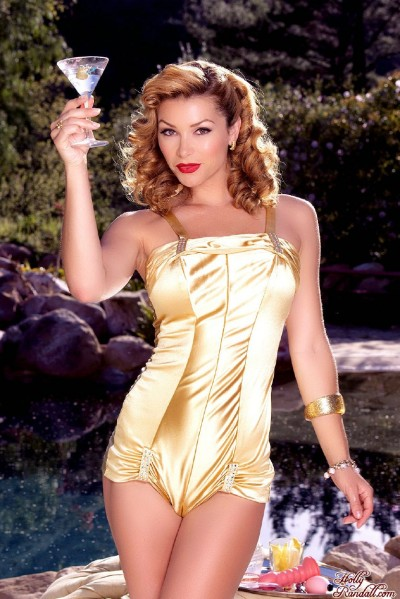 Heather Vandeven Swimsuit