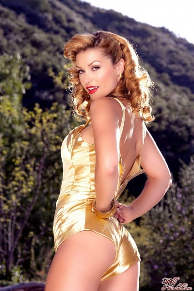 Heather Vandeven Ass