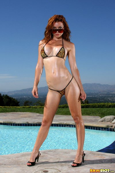 Heather Vandeven Sunglasses