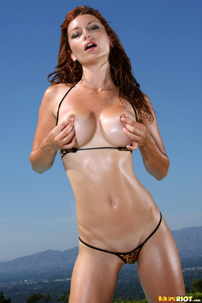 Heather Vandeven Nipples