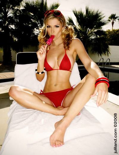 Heather Vandeven Bikini