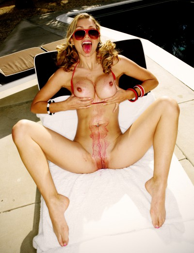 Heather Vandeven Messy